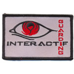 Patches Interactig guarding