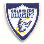 Ecusson  - Colomiers Rugby