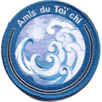 Patches Amis du Taï Chi
