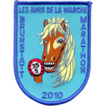 Patches Les Amis de la Mache Brunstatt