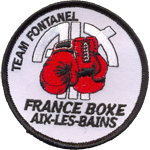 Patches Fontanel Team