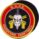 Patches Bope