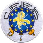 Patches CEEB