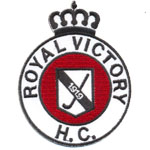 Ecusson  - Royal Victory