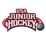 Ecusson  - USA junior hockey