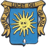 Patches blason