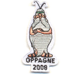 Patches Oppagne 2008