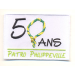 Patches Patro Philipeville