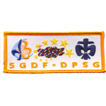 Patches SGDF