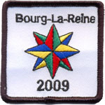 Patches Bourg-la-Reine