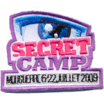 Patches Secret Camp