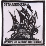 Patches Ottmarsheim