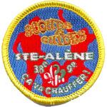 Patches Sainte-Alene