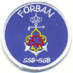 Patches Forban