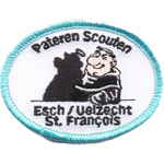 Patches Pateren scouten