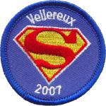 Patches Vellereux
