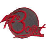 Patches 47eme Bossut