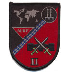 Patches Blason II