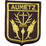 Patches Aumetz 1