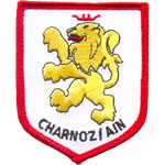 Patches Charnoz