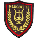 Patches Marquette