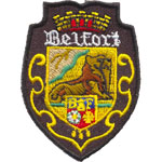 Patches Belfort