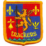 Patches Trackers