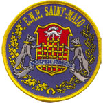 Patches ENTP ST Malo