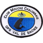 Patches GPS Soane