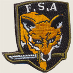 Patches F.S.A.