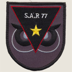 Patches SAR77