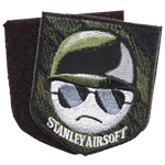 Patches Stanley airsoft