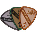 Patches Iroise Airsoft