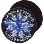 Patches Airframe