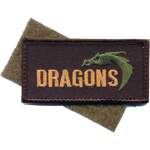 Patches Dragons