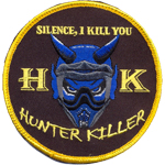Patches Hyunter killer