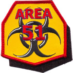 Patches area 51