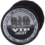 Patches vip airsoft
