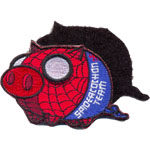 Patches spidercochon