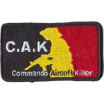 Patches cak