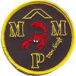 Patches MMP