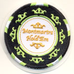 Patches Montmartre Holdem
