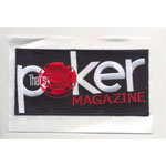 Patches Poker Magazine