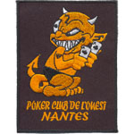 Patches pokernantes