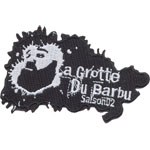 Ecusson  - Grotte Barbu