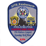 Patches 20th anniversary