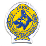Patches AFS 1924