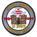 Patches 1994-2004