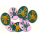 Patches bêtes