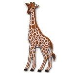 Patches giraffe